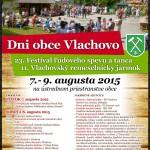 Vlachovo 2015