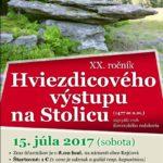 Vystup na Stolicu 2017 web