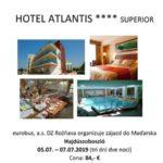 HOTEL ATLANTIS 3-1